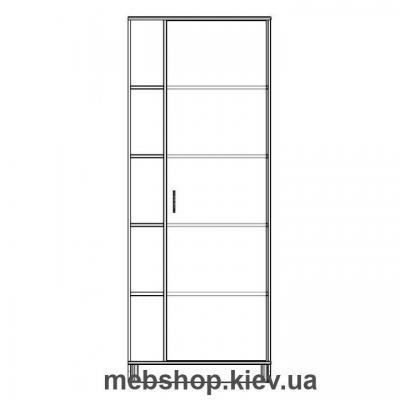 Шкаф ШС-828