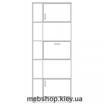 Шкаф ШС-832