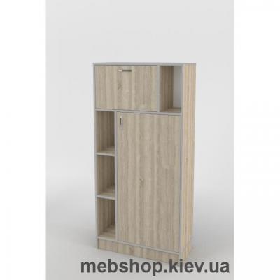 Купить Шкаф ШС-840. Фото