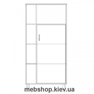 Шкаф ШС-843