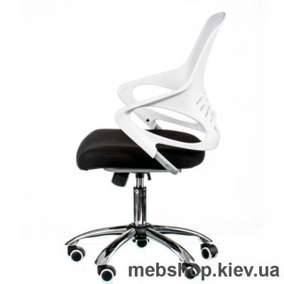 Купить Кресло Special4You Envy black/white (E5753). Фото 13