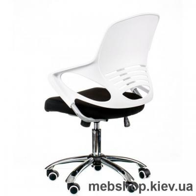 Кресло Special4You Envy black/white (E5753)