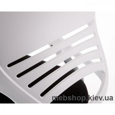 Кресло Special4You Envy black/white (E5753)