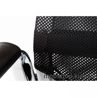 Кресло Special4You Supreme 2 black (E4992)