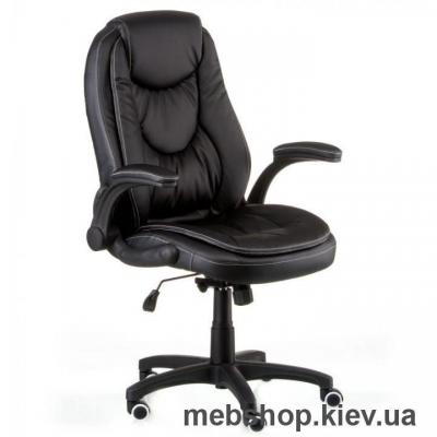Кресло Special4You Oskar Black (E5241)