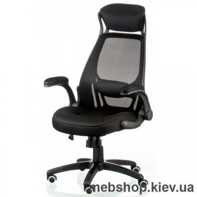 Купить Кресло Special4You Briz 2 black (E4961). Фото