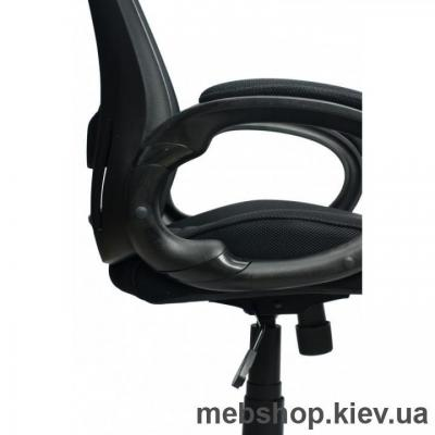 Кресло Special4You Briz black (E0444)