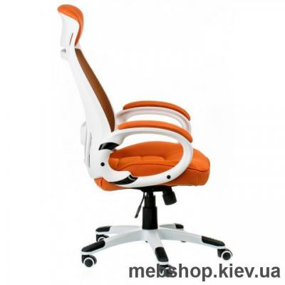 Кресло Special4You Briz orange (E0895)