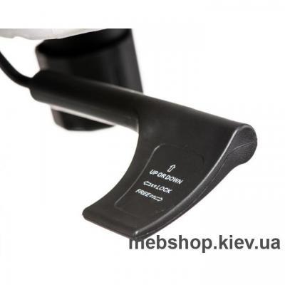 Кресло Special4You Wind Black 2 (E5975)