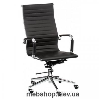 Кресло Special4You Solano artleather black (E0949)