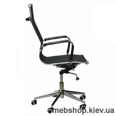 Кресло Special4You Solano mesh black (E0512)