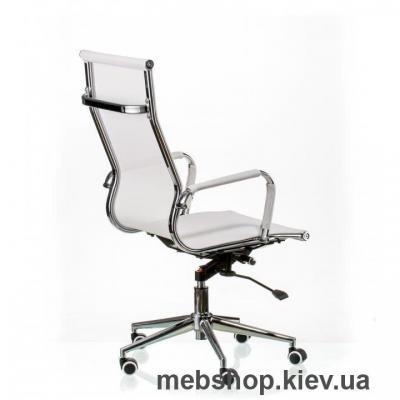 Кресло Special4You Solano mesh white (E5265)