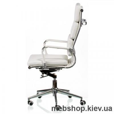 Кресло Special4You Solano 2 artleather white (E5296)