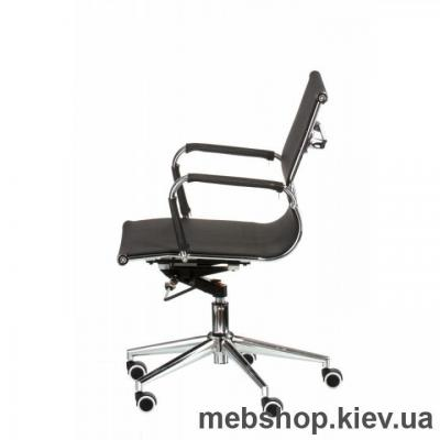 Кресло Special4You Solano 3 mesh black (E4848)
