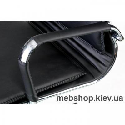 Кресло Special4You Solano 4 artleather black (E5210)