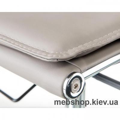 Кресло Special4You Solano 4 artleather grey (E5845)