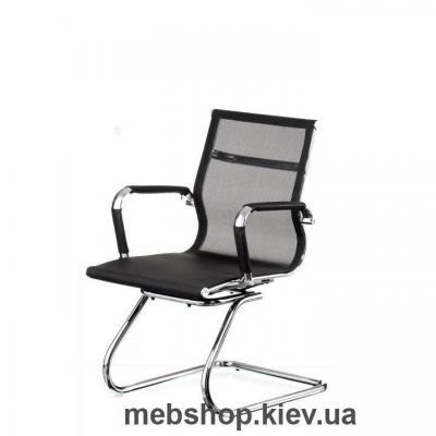 Купить Кресло Special4You Solano office mesh black (E5869). Фото