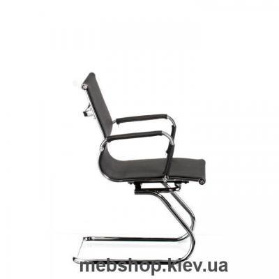 Кресло Special4You Solano office mesh black (E5869)