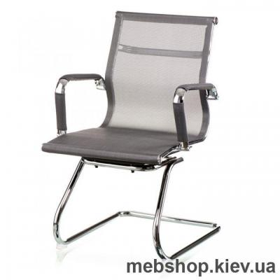 Кресло Special4You Solano office mesh grey (E6040)