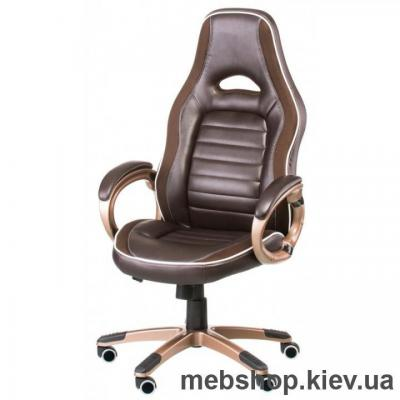 Кресло Special4You Aries brown (E1038)