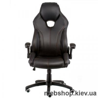 Кресло Special4You Leader black (E5333)
