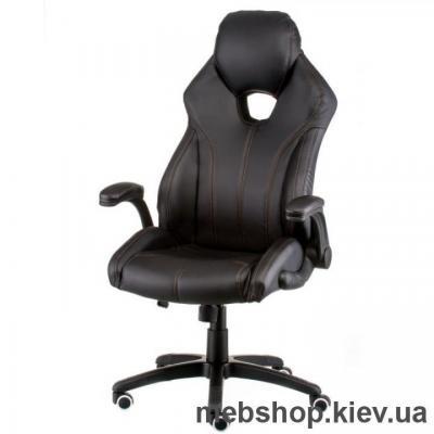 Купить Кресло Special4You Leader black (E5333). Фото