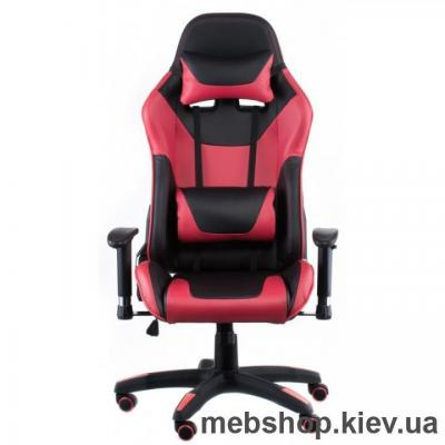 Кресло Special4You ExtremeRace black/red (E4930)