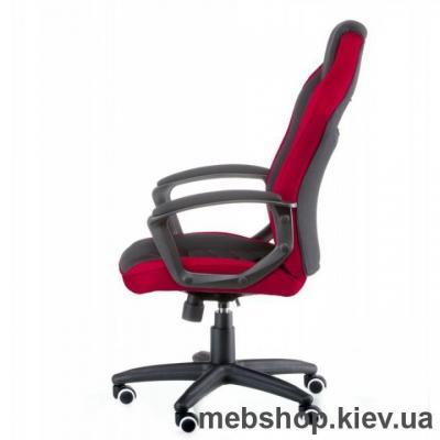 Кресло Special4You Riko Black/Red (E5234)