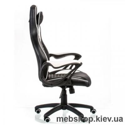 Кресло Special4You Nero Black/White (E5371)