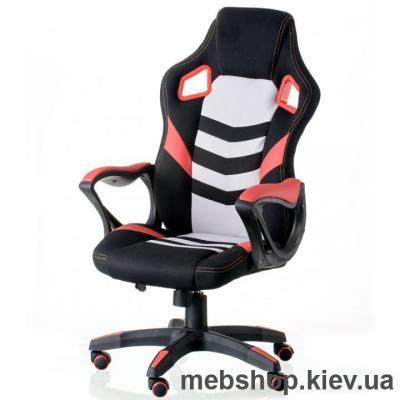 Купить Кресло Special4You Abuse Black/Red (E5586). Фото