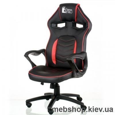 Купить Кресло Special4You Nitro Black/Red (E5579). Фото