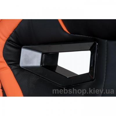 Кресло Special4You Game black/orange (E5395)