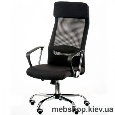 Купить Кресло Special4You Silba black (E5821). Фото