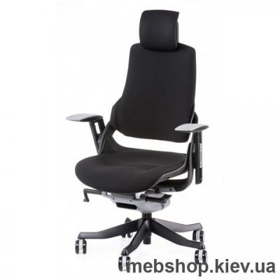 Купить Кресло Special4You WAU BLACK FABRIC (E0772). Фото