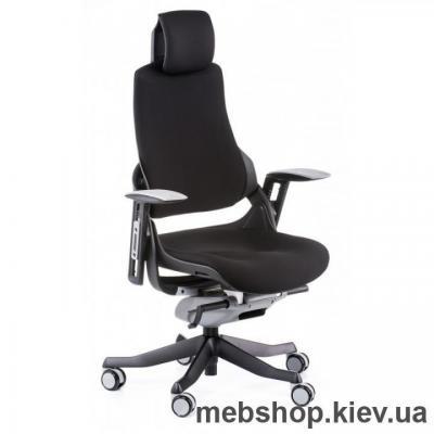Кресло Special4You WAU BLACK FABRIC (E0772)