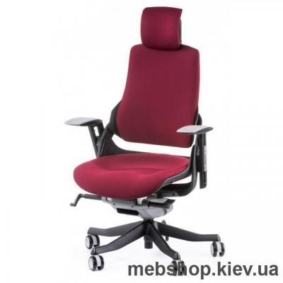 Купить Кресло Special4You WAU BURGUNDY FABRIC (E0758). Фото