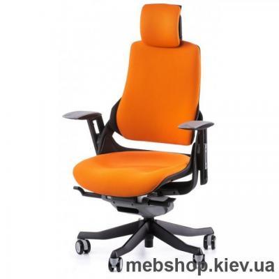 Купить Кресло Special4You WAU MANDARIN FABRIC (E0741). Фото