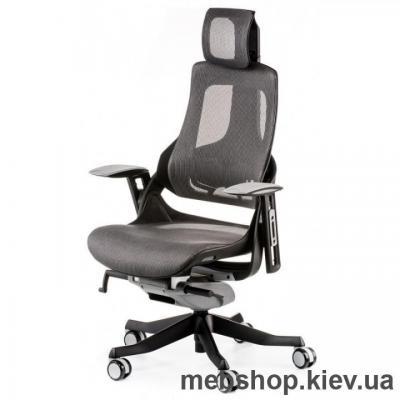 Купить Кресло Special4You WAU CHARCOAL NETWORK (E0826). Фото