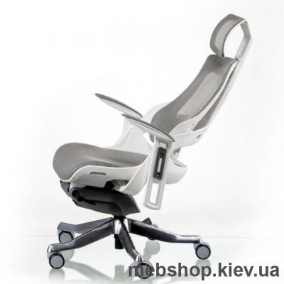 Кресло Special4You WAU SNOWY NETWORK WHITE (E5302)