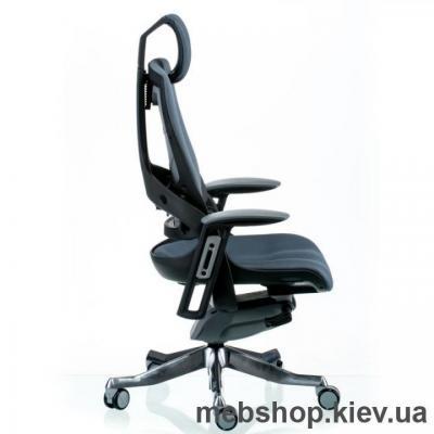 Кресло Special4You WAU2 SLATEGREY FABRIC (E5456)