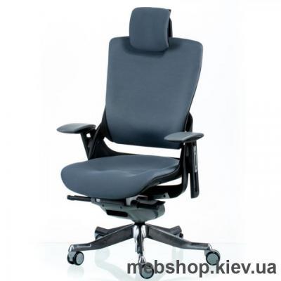 Купить Кресло Special4You WAU2 SLATEGREY FABRIC (E5456). Фото
