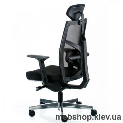 Кресло Special4You TUNE BLACK (E5487)
