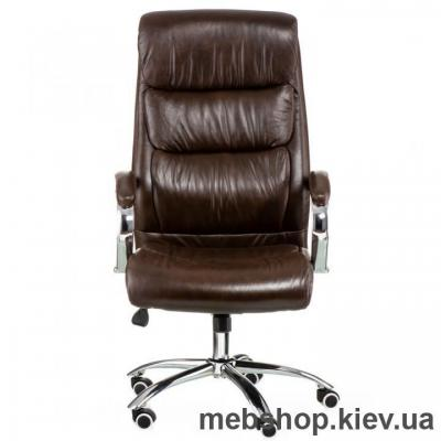 Кресло Special4You Eternity brown (E6026)