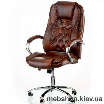 Купить Кресло Special4You Kornat brown (E5722). Фото