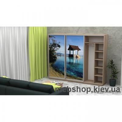 Шкаф-купе FLASHNIKA Слайд 12 (двери фотопечать)