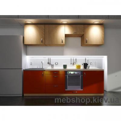 Кухня Зефир 2,4 м