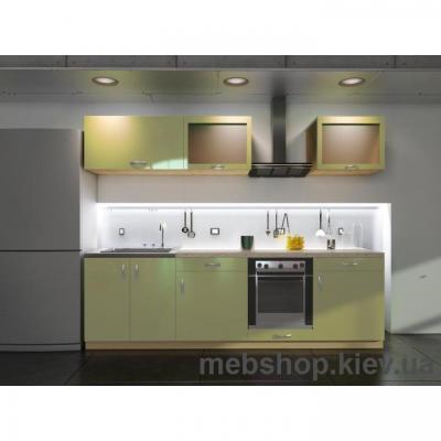 Купить Кухня Кенди 2,6 м. Фото