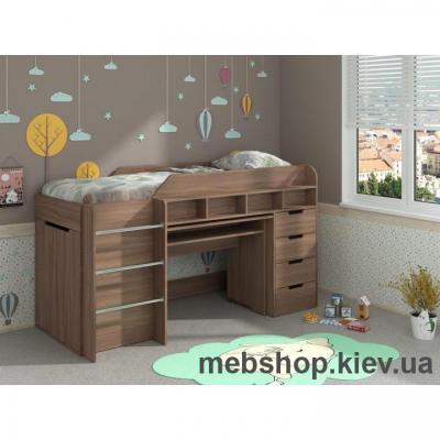 """Детская кровать Пехотин """"Легенда"""""""