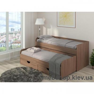 """Детская кровать Пехотин """"Соня-5"""""""