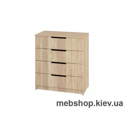 Комод Пехотин К-800 (МДФ)